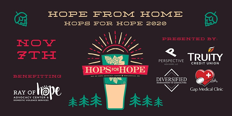 Hops For Hope 2020